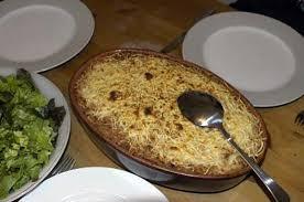 cuisiner le riz basmati recette de riz basmati à la bolognaise et gratinné