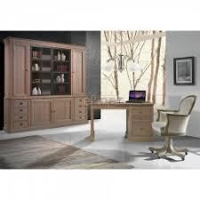 ensemble bureau biblioth ue ensemble bureau complet fauteuil bibliothèque vitrine meubles elmo