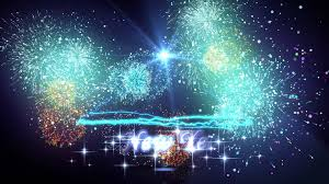 happy new year 2015 free project for after effects youtube