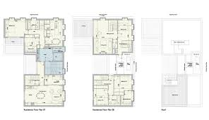 residential blueprints 100 residential floor plans best 25 courtyard house plans