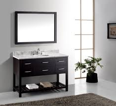 42 Inch Bathroom Cabinet Bathrooms Design Traditional Bathroom Vanities Sink
