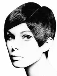 vidal sassoon u0027s most iconic haircuts in the 1960s vintage everyday