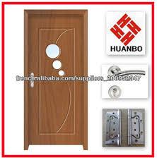 porte des chambres en bois les portes des chambres de pvc en bois d intérieur portes id de