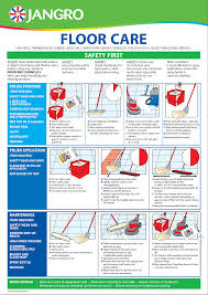 How To Remove Scuff Marks From Walls by Floor Care Chart Cleaning Wall Charts Pinterest Cleaning Walls
