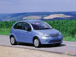 citroen c3 description of the model photo gallery modifications