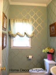 bathroom stencil ideas bedroom stencil ideas ideas amazing bedroom stencil ideas home