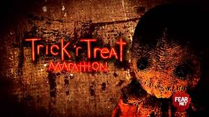 trick r treat horror thriller dark halloween movie film 2