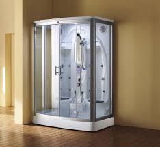 Bath Shower Combo Unit Eagle Bath M 668 56 Inch Steam Shower Enclosures Unit 220v Etl