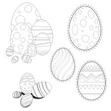 easter eggs colour suffya buzz