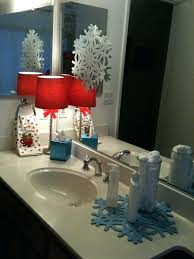 Bathroom Decor Target by Christmas Bathroom Decor U2013 Homefield