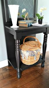 25 best diy entryway table ideas with tutorials page 2 3