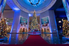 chicago tree lighting 2017 christmas around the world holidays of light urbanmatter