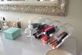 make your own acrylic makeup organizer mugeek vidalondon