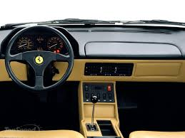 1993 ferrari 1993 ferrari mondial specs and photos strongauto