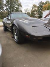 corvette project for sale corvette project ebay