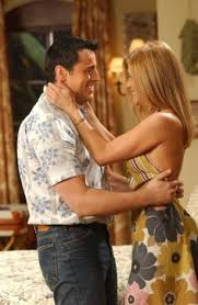 front view of rachel u0027s dress from barbados episode of friends