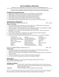 veterinary technician resume exles laboratory technician assistant sle resume labolatory and