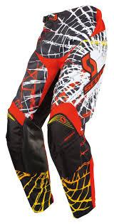 scott motocross helmet scott 250 implode pants revzilla