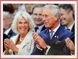 prince charles and camilla u0027s christmas card pays tribute to prince