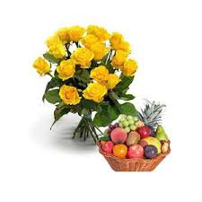 fruit flower bouquets online flower delivery in bangalore bouquets delivery in