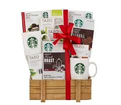 country gift baskets highly gift baskets on starbucks burt s