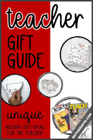 teacher gifts class christmas gifts or end of the year thank you