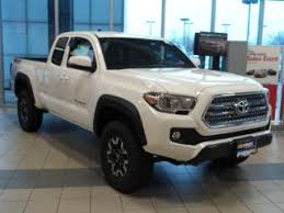 toyota black friday 2017 used 2017 toyota tacoma for sale carmax