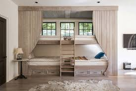 Four Bunk Bed 22 Cool Designs Of Bunk Beds For Four Home Design Lover