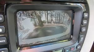 backup camera install on 2007 vanden plas jaguar forums jaguar