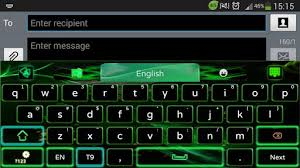go keyboard apk green go keyboard theme 4 172 54 78 apk for pc