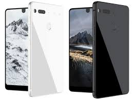 phone android the essential phone is a beautiful exle of everything that s