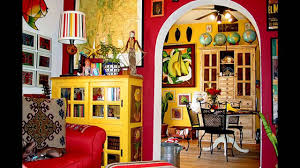 Home Interiors Mexico by Fabulous Mexican Decorating Ideas Youtube