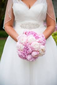 Wedding Flowers For The Bride - 110 best peony bouquets images on pinterest peonies bouquet