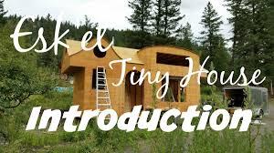 video u0027s esket tiny house