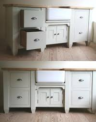 Freestanding Kitchen Cabinets by Free Standing Kitchen Units For Designed Kitchens Kitchen