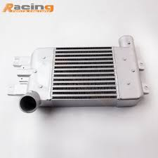 direct fit intercooler for nissan patrol zd30 common rail 3 0l td