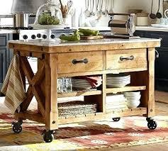 kitchen islands wheels kitchen island on wheels filho