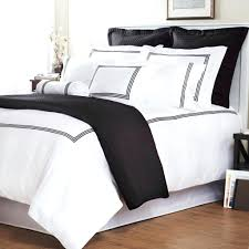 Hotel Collection Duvet King 100 Cotton Sateen Hotel Collection Duvet Cover And Sheet Set By