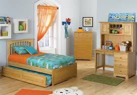 brooklyn full size trundle bed natural maple bedroom furniture