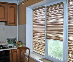 curtains on plastic windows curtains on velcro photo how to