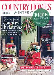 Country Homes Interiors Magazine Subscription Country Homes And Interiors Magazine Photogiraffe Me