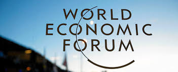 The Economic View From The A View From The World Economic Forum