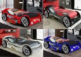 Cars Bunk Beds Factory Price Car Shape Pet Bed Cars Bunk Beds Race