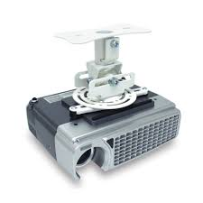 Ceiling Projector Mounts by Atdec Th Wh Pj Fm Ceiling Projector Mount Atdec Mounting Solutions