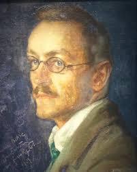 Seeking You Just Lost Wings Hermann Hesse Wikiquote