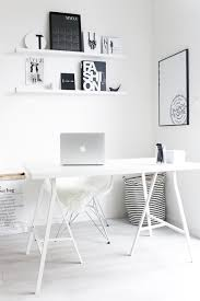 Office Space Interior Design Ideas White Room Interiors 25 Design Ideas For The Color Of Light