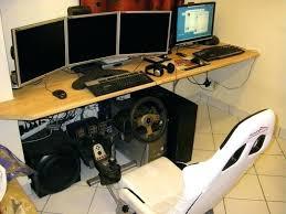 bureau informatique gamer tout le bureau d ordinateur gamer pc bureau gamer asus pas cher velove me