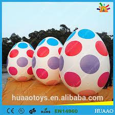 easter egg sale 3m easter egg decoration for advertising on sale