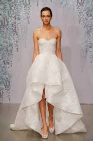 high to low wedding dress high low wedding dresses for the stylish and modern style