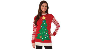 top 10 best ugly christmas sweaters for women 2015